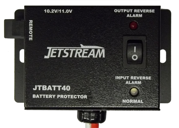 JETSTREAM JTBATT40