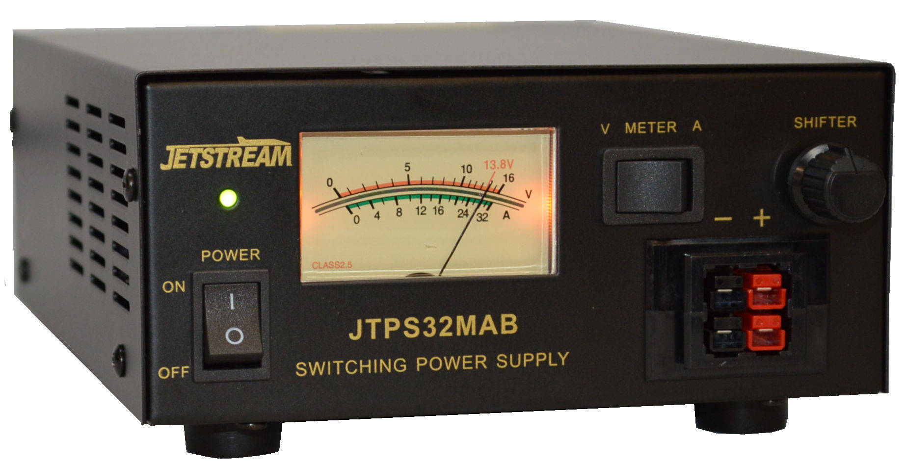 Jetstream Search Results Jtps 138v 10a Power Supply Jtps32mab
